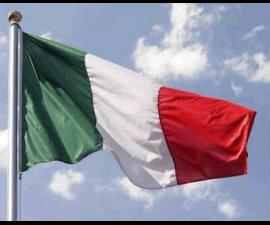 BANDIERE ITALIANE 150 x 100