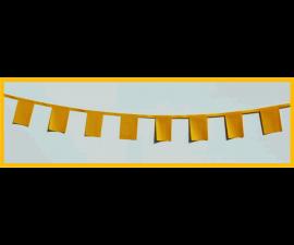 CORDATE IN PVC - RETTANGOLARI