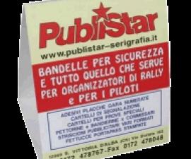 CARTELLO PUBBLICITARIO A CAVALLETTO PICCOLO